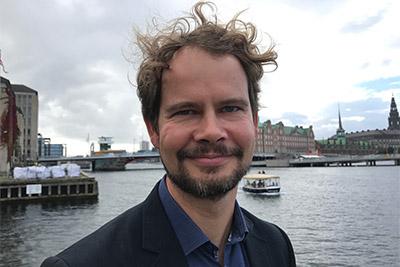 Jakob Haugaard